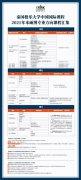 泰国格乐大学2021博士招生专业和收费标准清单