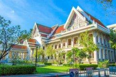 申请泰国大学硕士研究生比国内容易吗?